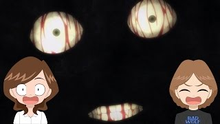 Repeat youtube video Top 10 Creepiest Characters in Anime