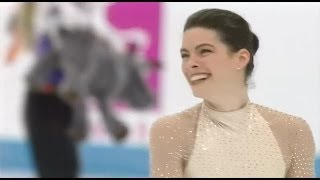 [HD] Nancy Kerrigan - 1994 Lillehammer Olympic - Free Skating