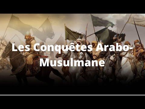 Les Conquerants Arabes : L'Aube des Civilisations Documentaire