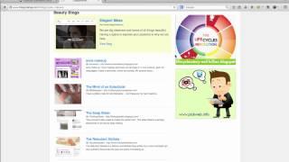 Как бесплатно получать ссылки с авторитетных сайтов - видео урок