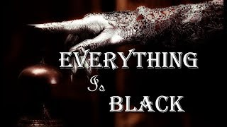 ► Tribute ϟ Vampire Multifandom  ★ Everything Black ★