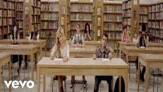 Adam Irigoyen - School Girl