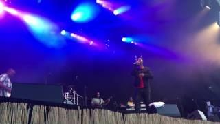 Wayne Wonder - Love and Affection [Istanbul Riddim] (Reggae Geel 2016)