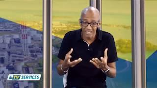 ETV SERVICES: Dr Tony Romuald - GIP RASPEG