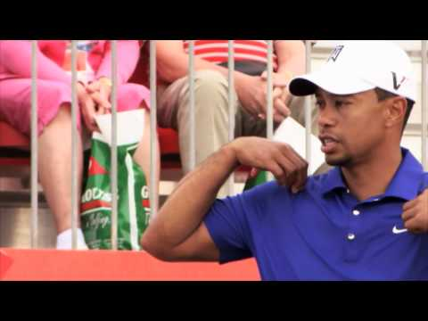 Tiger Watch - US Masters Special