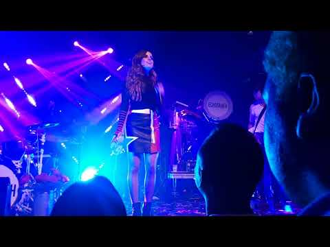 Echosmith performing tell her you love her in San Diego
