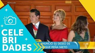 Angélica Rivera anunció que se divorcia de Peña Nieto | Un Nuevo Día | Telemundo