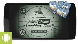 Fallout Shelter - Cheat | No Root | Deutsch/German