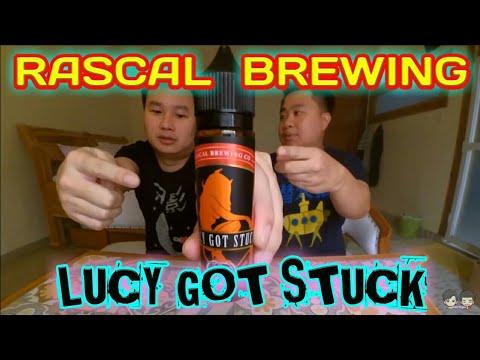 Review Pertama di Indonesia Rascal Brewing Lucy Got Stuck
