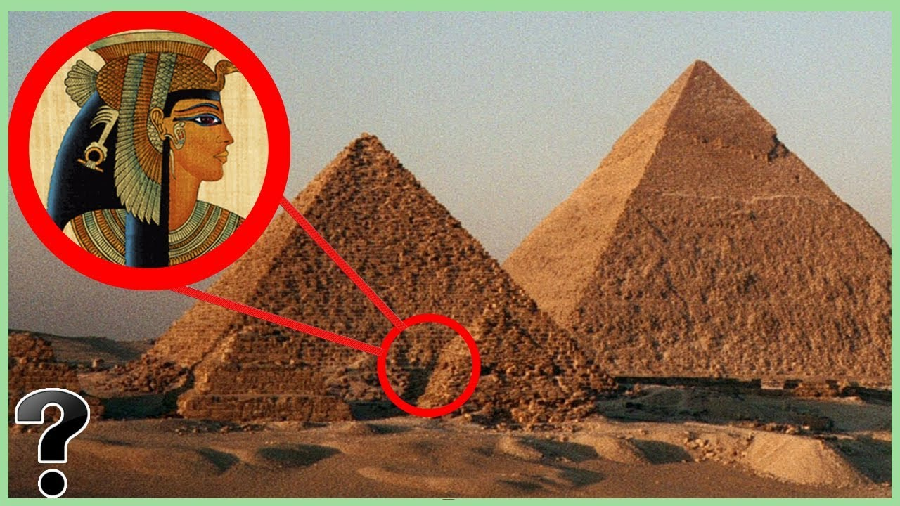 Kleopatra Grab