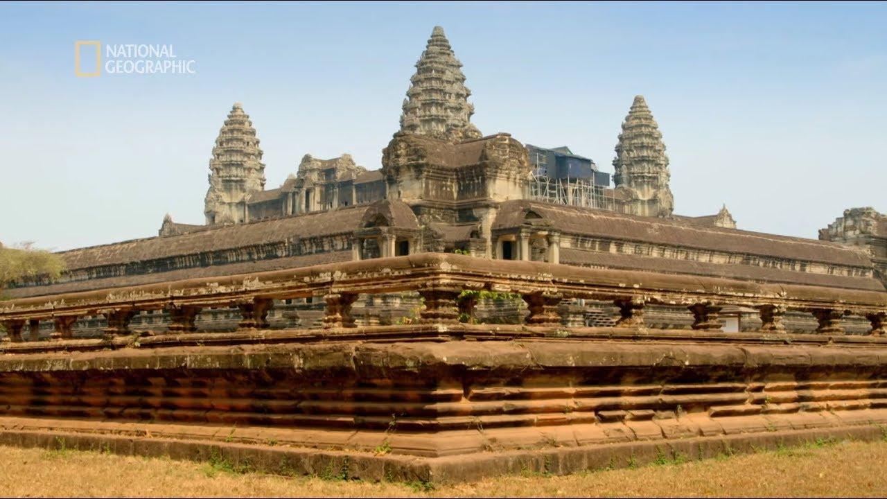 Zobacz imponującą precyzje z jaką starożytni wznosili swoje budowle! [Sekrety równonocy]