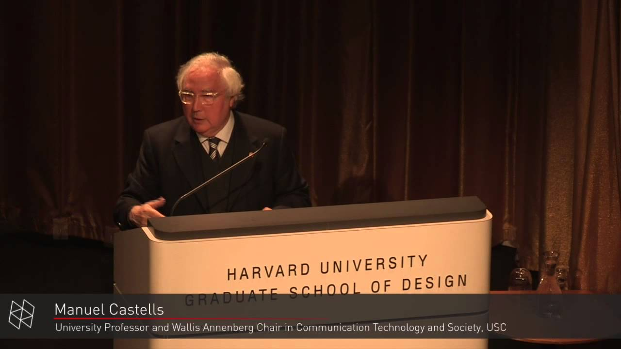 """Download Manuel Castells """"The Space of Autonomy: Cyberspace and Urban Space in Networked Social Movements"""""""