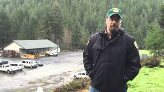 Nathan Seable, South Fork Forest Inmate Camp manager