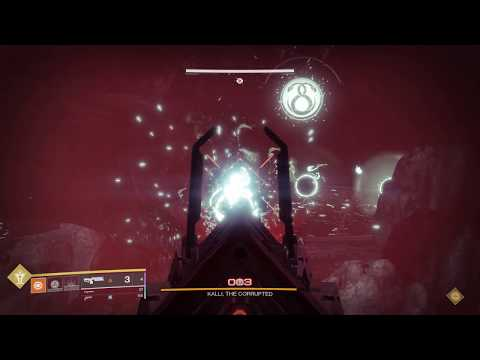 6.72m Solo Kalli Damage (No Doors) / Warlock
