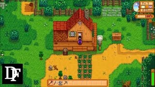 Stardew Valley - New Forest Farm!