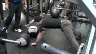 TACFIT Grappler 1 Workout with Scott Sonnon
