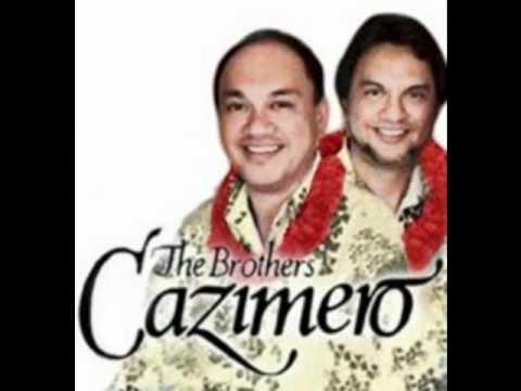 "Brothers Cazimero "" Pua Hone """