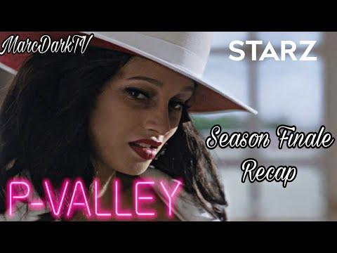 Download P-VALLEY SEASON 1 EPISODE 8 RECAP!!! SEASON FINALE!!!