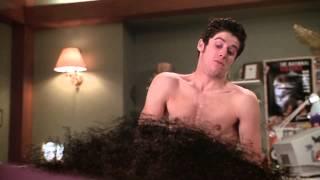 Girl clip Hairy movie
