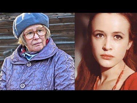 Предательство любимого, и единственная дочь от известного шахматиста  – Марина Неёлова