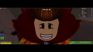 When Zombies rule roblox!!!