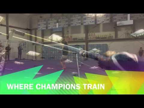 2016 Olympics Ad