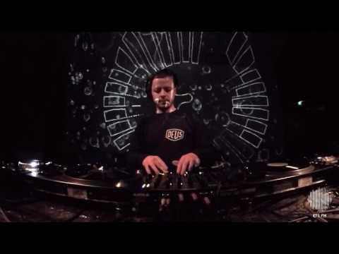 Diego Krause - RTS.FM Budapest, Lärm 18-02-2017 (StreamOn)