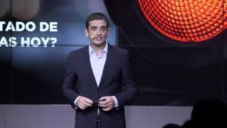 Trabajar y ser Feliz es posible   David Tomas   TEDxBarcelonaSalon