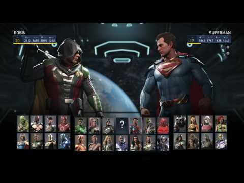 Injustice 2, How to unlock The Staff of Grayson