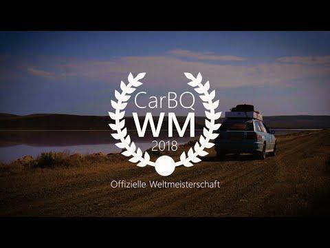 Video zur carbeque WM 2018