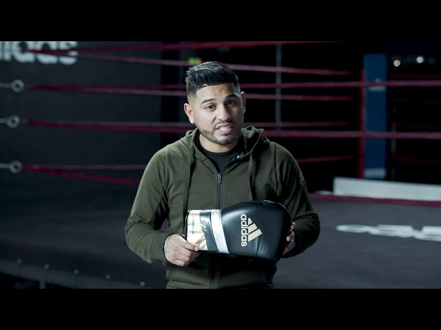 BOXING - The reasons why you need the Adi Speed Pro 500 (Abner Mares)