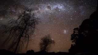 Milky Way Time Lapse Australia by Gary Plummer