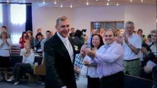 Свадьба в еврейских традициях! АНОНС :) www.cacao.kiev.ua