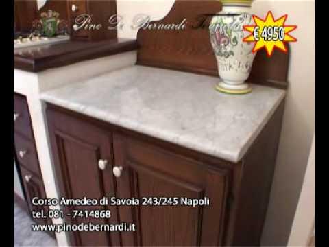 Cucina della nonna in sottocosto youtube - I mobili della nonna ...