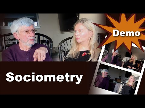 Sociometry with Dr