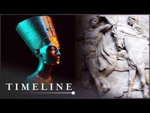 Hard Bargaining: Museums Returning Artefacts (Archaeology Documentary) | Timeline
