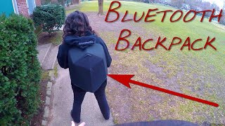 Clearon BT Backpack Speaker _(Z Reviews)_ Thanks @Princess Paastah ...