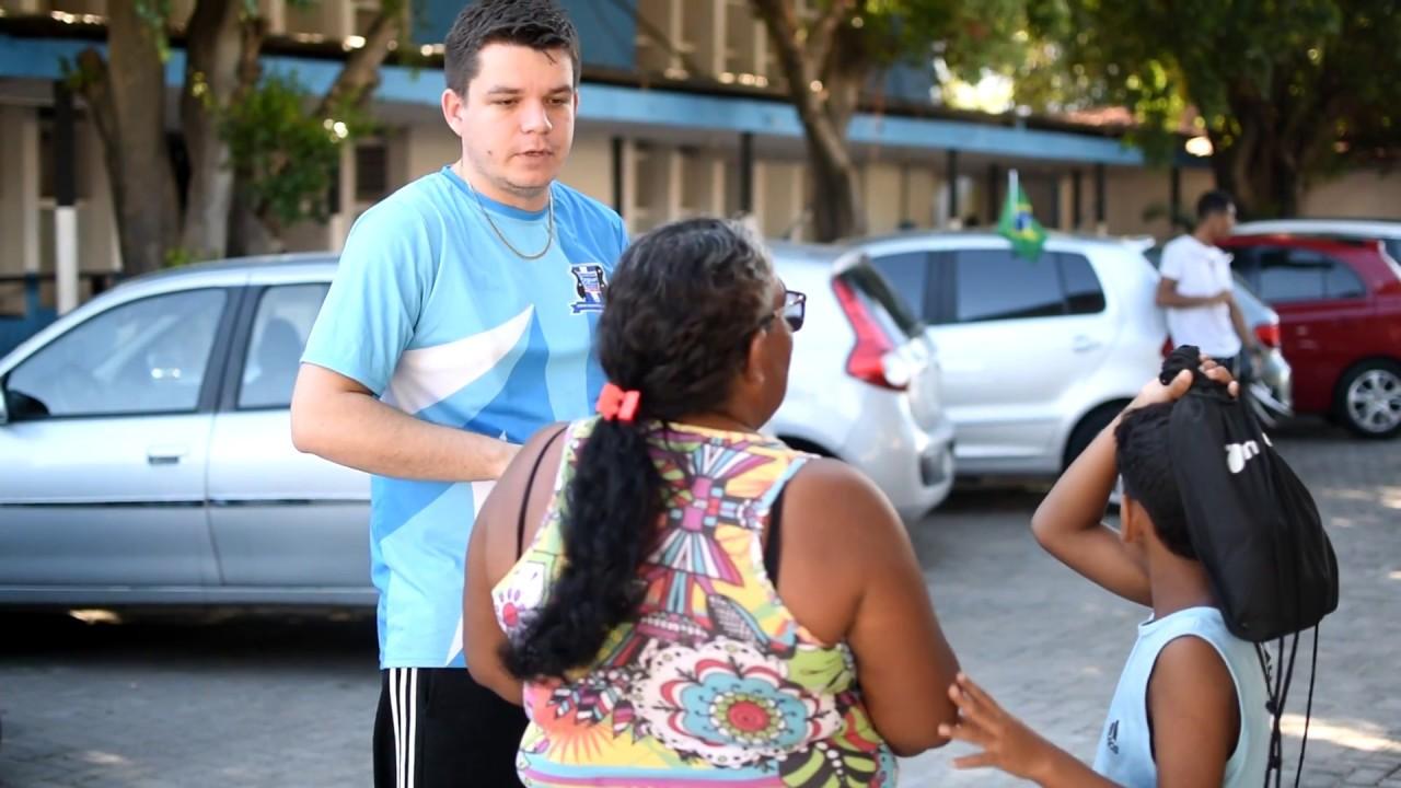 a27b8293271b4 Apresentação Institucional do Grêmio Recreativo Pague Menos - YouTube