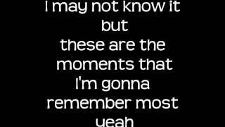 Repeat youtube video Miley Cyrus - The Climb Lyrics
