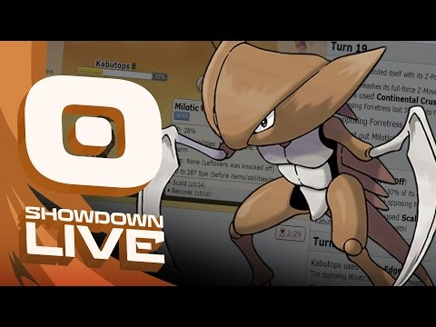 """SABOTAGE"" Pokemon Sun & Moon! UU Showdown Live w/PokeaimMD, Blunder, PK & Moet!"