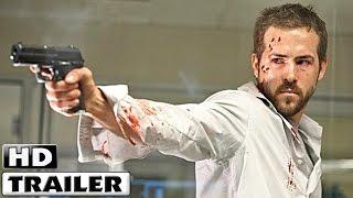 Inmortal Tráiler Oficial (Ryan Reynolds) Subtitulado