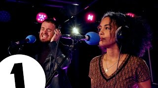 Jorja Smith - Carry Me Home (feat. Maverick Sabre) - Radio 1