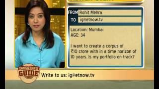 Investor's Guide - Saving for your Child's Future, HDFC Growth Fund and more | Investor's Guide