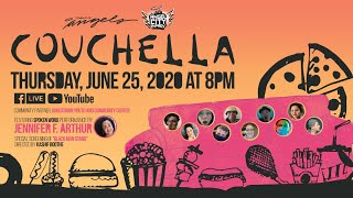 Angel City Improv: Couchella