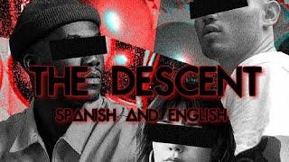 Bastille—The Descent Lyrics (español e inglés)