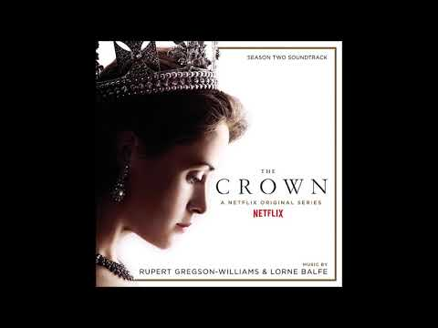 The Crown - Season Two - Soundtrack -