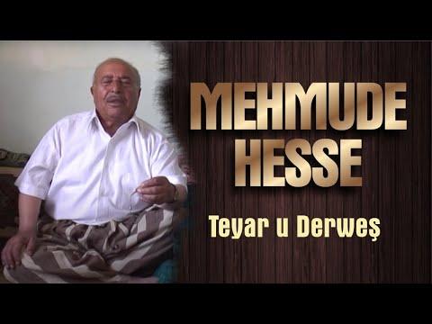 Mehmude Hesse - Teyar u Derweş indir