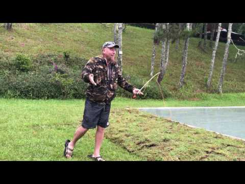 Fly Casting Instructor Prep Workshop With Paul Arden