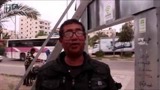 بالفيديو| فلسطينيون عن تهديدات ليبرمان بحرب جديدة: غزة لن تستسلم