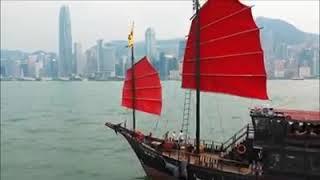 La espera llega a su fin, mañana desde las 5 a.m. en vivo desde Hong Kong #ABGT300 | www.tec.fm